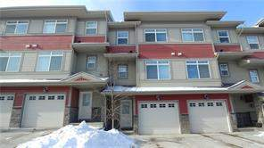 125 Panatella RD Nw, Calgary, Panorama Hills Attached