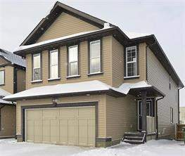 Detached King's Heights Airdrie real estate Listing