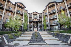 #2316 130 Panatella ST Nw, Calgary, Apartment homes