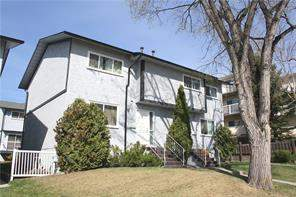 2227a 29 ST Sw, Calgary, Attached homes