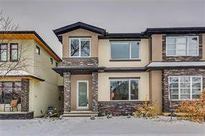 620 15 ST Nw, Calgary, Hillhurst Attached