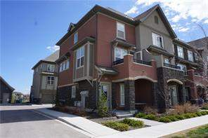 452 Quarry WY Se, Calgary, Attached homes