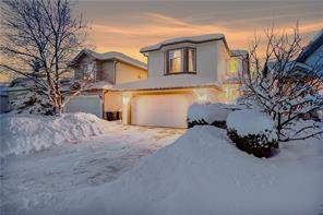 Douglasdale/Glen Calgary Detached homes