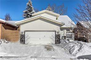 Millrise Homes for sale, Detached