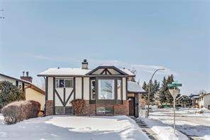 1371 Berkley DR Nw, Calgary, Detached homes Listing