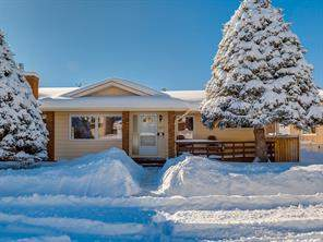 1023 Middleton DR Ne, Calgary, Detached homes