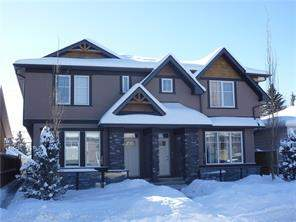 Balmoral Tuxedo Park Attached home in Calgary