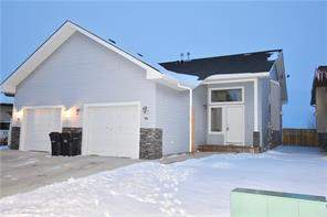 Attached None Carstairs Real Estate
