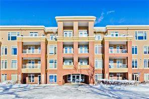 #207 2 Hemlock CR Sw, Calgary, Spruce Cliff Apartment