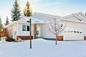 Attached MacEwan Glen Calgary Real Estate