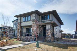 Harmony Detached home in Rural Rocky View County Listing