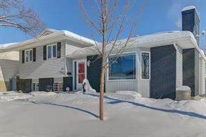 5604 Temple WY Ne, Calgary, Detached homes