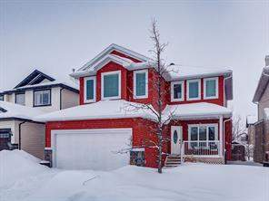 Thorburn Detached home in Airdrie