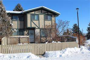 Lynnwood Ogden Attached home in Calgary