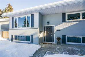 Detached North Haven Calgary real estate Listing