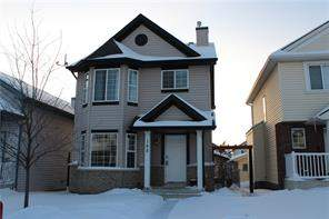198 Saddlemead Gr Ne, Calgary, Detached homes