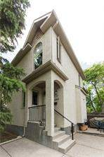 Renfrew Attached home in Calgary