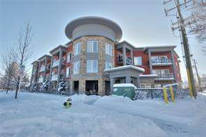Balmoral Tuxedo Park Calgary Apartment homes