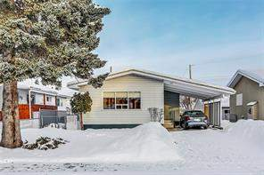 Willow Park Detached home in Calgary
