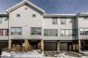 54 Coachway Gd Sw, Calgary, Coach Hill Attached
