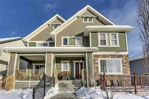93 Mahogany PT Se, Calgary, Mahogany Attached