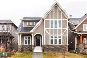 1150 Coopers DR Sw, Airdrie, Coopers Crossing Detached