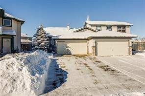 Attached Canals Airdrie real estate