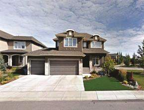 Detached Tuscany Calgary Real Estate