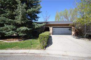 Detached McLaughlin Meadows High River real estate