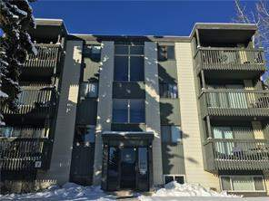 Shaganappi Apartment home in Calgary Listing