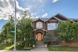 Richmond Attached home in Calgary Listing