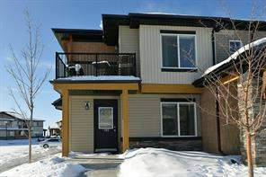 Prairie Springs Attached Prairie Springs Airdrie Real Estate