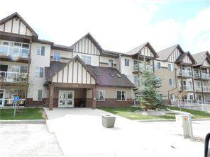 Woodhaven #2115 200 Community Wy, Okotoks  condominiums