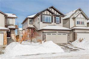112 New Brighton Ln Se, Calgary, Detached homes