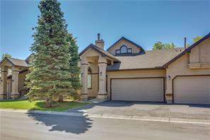Palliser Attached home in Calgary