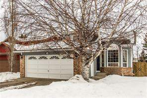 228 Shawinigan PL Sw, Calgary, Shawnessy Detached