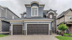 Detached Aspen Woods Calgary Real Estate Listing