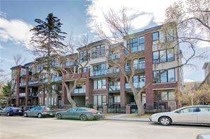 #411 317 22 AV Sw in Mission Calgary MLS® #C4165879