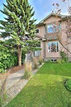 Killarney/Glengarry Calgary Attached homes