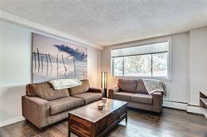 #173 1620 8 AV Nw, Calgary, Apartment homes