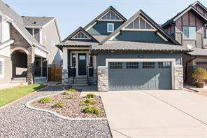 Coopers Crossing Detached home in Airdrie