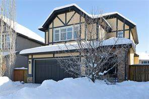 214 Valley Woods PL Nw, Calgary, Detached homes