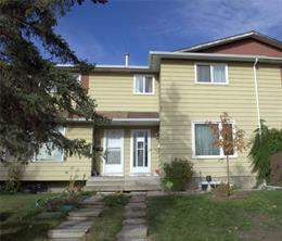 4544 7 AV Se, Calgary, Attached homes