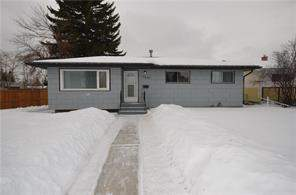 9835 Alcott RD Se, Calgary, Acadia Detached