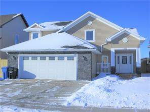 673 West Highland Cr, Carstairs, None Detached
