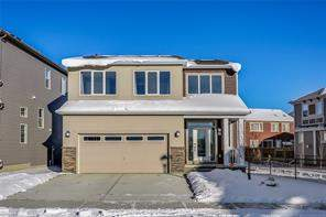 Detached Windsong Airdrie Real Estate Listing