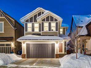 102 Mahogany Ps Se, Calgary, Mahogany Detached