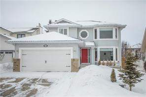 187 Hawkbury CL Nw, Calgary, Detached homes