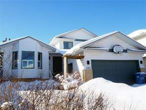 Detached Hawkwood Calgary real estate