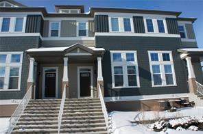 1505 Evanston Sq Nw, Calgary, Attached homes